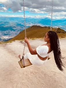 Quito Swing